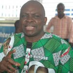 "Fayose says Buhari's one year in Office is a ""colossal waste"" https://t.co/8fq4WdKwkX https://t.co/YJy0QwhRnP https://t.co/1isNF155Fi"