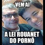 """Alexandre Frota no MEC... Seria o """"Pacote Frota""""? A """"Solução Frota""""? Ou a """"Ponte para o Frota""""? Nome de filme... https://t.co/u3pjO99BT3"""