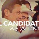 El candidato soy yo mero. @BaltazarxTam https://t.co/TzXrKX3jox