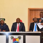 Ambode said the need for the bridge had become imperative following the phenomenal growth of the States population https://t.co/uBweIiB2r9