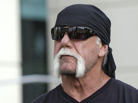 Did a Silicon Valley investor secretly fund Hulk Hogan's lawsuit against Gawker? (Photo: AP)