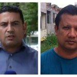 Periodistas de RCN retenidos en el Catatumbo serían liberados en las próximas horas https://t.co/pn8L5Y9Pe7 https://t.co/req19x38ki