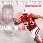 26 1st Team All-Americans 21 Academic All-Americans 4th most NFL Draft selections  ☠ Time to reload ☠  #GBR 🔴🌽⚪️ https://t.co/fq5iOINkGX