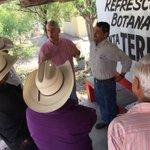 Atendiendo habitantes de Sta Genoveva Mpio Castaños @rubenmoreiravdz @rigofuentes @SEDATU_mx @luna_rde https://t.co/egFagEjZ6m