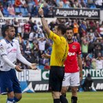 Competición anula la amarilla a Guitián https://t.co/sYRvRr7gxO #RealZaragoza #LigaAdelante #fútbol https://t.co/C9PlX5RU2t
