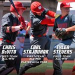 Congratulations to New Mexico baseball on earning five All-Mountain West honorees today! #GoLobos https://t.co/yNN4euX54v