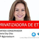 #DeboConfesarQue Gloria Díaz Martínez @GloriaDiazM quiere vender ETB: #ETBNoSeVende #ETBSeDefiende #etbnuestra https://t.co/0RgTfGgizc