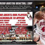 Excited about #BattleRG?  Another thing to get excited about is @cbairstow41s annual camp: https://t.co/46UKU1QaH2 https://t.co/nbzgrX6A4V