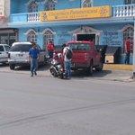 *ACCIDENTE* en Pte Cárdenas y Zaragoza #Saltillo 11:40 @DiarioCoahuila @policiasaltillo @CruzRojaSalt https://t.co/PP1tgyyFI9