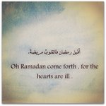 My favorite time of the year. allahumma ballighna ramadhan ❤️ https://t.co/gkJavhKZ3a
