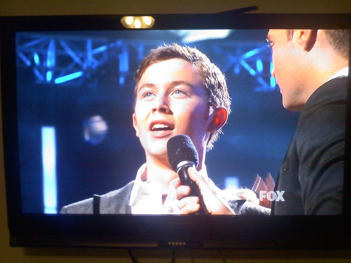 5 years ago today, @ScottyMcCreery won season 10 of @AmericanIdol. Here's to a great career so far! https://t.co/dq7go5jmrQ
