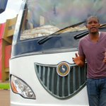 Get a closer view of Kiira Motors Kayoola Bus on #REVVEDUP with Andrew Kabuura. Coming up after the bulletin https://t.co/dpy6JYE1GJ