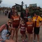 @officialbantams the Germans take over Bradford so The Parkinsons take over Spain. #everywherewego https://t.co/s4G8ZEIAsf