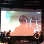 In collegamento Skype con @IvanaBartoletti da Londra per il no #BrExit @Maumol @pierofassino #tivotose @LaStampa https://t.co/CUDPyGlElo