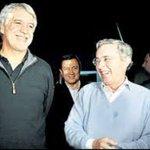 @AlvaroUribeVel nos trajo las EPS con su #ley100 y @EnriquePenalosa nos trajo @TransMilenio ...En verdad nos odian.. https://t.co/QAn82PrrFL