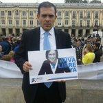 Los congresistas del @CeDemocratico exigimos la libertad de Salud Hernández. #VivaLibreYa https://t.co/VqeWb8iFXL
