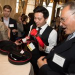 Photos: We partied with the Bay Areas most innovative #tech companies last night #SFBTTech https://t.co/Ju29LGVxXx https://t.co/24dOgqvZzp