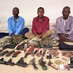"The alleged ""Libyan"" herdsmen who attacked Nimbo in Enugu. https://t.co/J17g6S0hfC"