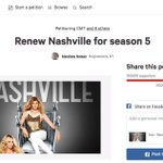 #Nashies we did it. 100K supporters and growing. Keep Signing/Tweeting #BringBackNashville https://t.co/K9knKMUlsr https://t.co/jL5Ov0KilY