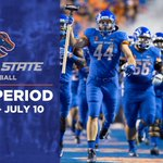 ⚠️RECRUITS⚠️ During the Dead Period you CANNOT be on ANY college campus during that time!   #ATF🔷🔹🐴🔸🔶 https://t.co/coEiXBCXk9