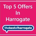 Read about some great offers in #harrogate this month #harrogatert @Office_Tech https://t.co/fZj4Uy3jZL https://t.co/1vn9CiAlXe