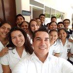 Aquí están las generaciones que construyen nuevas oportunidades de transformación y crecimiento para Campeche. https://t.co/Ejfje3m1Pu