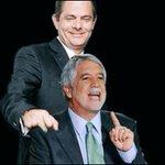 #DeboConfesarQue @EnriquePenalosa es el mandadero de @German_Vargas https://t.co/761DXyA64O