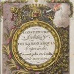25 de mayo de 1820.- Manuel Pardo, Gobernador de #Coahuila y Tejas, jura la Constitución de Cádiz. https://t.co/2elVDFKHoJ