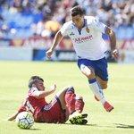 Jaime Romero entra por primera vez en la convocatoria desde su lesión de rodilla del pasado octubre. ¡Vamos Bicho! https://t.co/UPHmSgyw7A