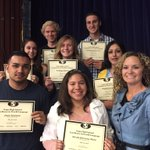 11th grade academic excellence in World Language! https://t.co/8zp58GuWyv