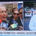 """""""El gobierno lo que ha permitido es que Colombia tenga una serie de Catatumbos"""" @AlvaroUribeVel #LibertadYa https://t.co/tygKT6nZjS"""