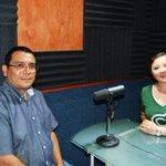 #COBACAMradio En entrevista, el dr. Yuri Peña compartirá acerca de la convocatoria Taller de Ciencia para Jóvenes. https://t.co/QbQ24NkrhL