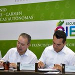 Más de 830 mdp para modernizar planteles educativos @alitomorenoc https://t.co/8lytIwXCVm https://t.co/2MidLFawG6