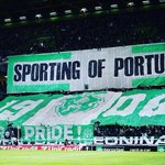 Sporting Clube de Portugal, desde 1906. #SportingCP https://t.co/T0mniMxhVx