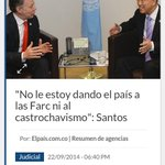 ✳Chavez:No queremos socialismo ✳Fidel:No somos COMUNISTAS ✳@JuanManSantos :No le estoy dando el país al Castrochav https://t.co/397jSHB5CT