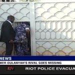 Gulu: Deputy Speaker Oulanyahs rival goes missing #NTVTonight | https://t.co/wYRqpCSeo4 https://t.co/Xoz759aI8T