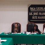 #DiputadosProponen decreto por el que se adiciona el Art. 61 bis de la Ley Orgánica del Mpio. Libre del Edo. de Gro. https://t.co/4NZbFaXj7C