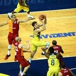 Maç Sonucu | Fenerbahçe 93-79 Galatasaray Odeabank. Tebrikler #Fenerbahçe! Seride 1-0 öne geçiyoruz! https://t.co/alLn6lQvzu