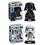 RT & follow @OriginalFunko for the chance to win a Darth Vader & Stormtrooper Pop! pack! #HappyBirthdayStarWars https://t.co/TNtWAfTSpR