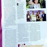 Revista Vía U, de @ELTIEMPO, destaca a @LalyMalagon, ganadora del #PremioEMcC en la categoría Nuevos Cronistas. https://t.co/fGJEAQgnrN