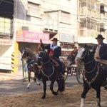 Festejos con los vecinos en Caballito #Viva la Patria @maritacuri @FerM0R0 @ivoiambrich @PrensaForno https://t.co/eLHo8uIUV2