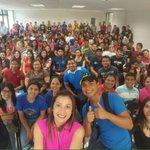 Visita al @itpn invitando a participar en convocatoria de Iniciativa Coahuila Joven #PiedrasNegras https://t.co/5AadPYbSh5