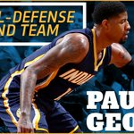 Congratulations to @Yg_Trece on being named to the NBA All-Defensive Second Team! Story: https://t.co/LuetiRYxve https://t.co/F88njuap02