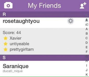 Back when snapchat use to ruin relationships 😂😂