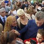En fotos: así festejó Mauricio Macri el 25 de mayo https://t.co/yf8wYRlDJH https://t.co/0Q7EIVuK8c
