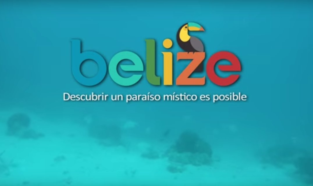 Nuestra @SofiaGomezU llega Belize para descubrir lo lindo de este paraíso centroamericano