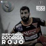 🔳 ¡Bienvenido Rodrigo Rojo al Club más glorioso del Paraguay! #ENOLIMPIASEDEJATODO 💪⚽ https://t.co/u4dPL5cO23