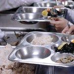 잔반 재활용에 고기 대신 채소만 공급...서울시교육청 학교급식 특정감사에서 181건에 적발됐습니다. 아이들 먹는 걸로 장난치지 맙시다. https://t.co/SsjPLrAyRO https://t.co/X8dw9zUZ2b