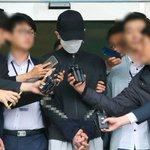 """강남역 인근 공용화장실에서 20대 여성을 살해한 김 모 씨가 이번 사건을 두고 여성 혐오 논란과 관련해 """"세상 여러 부분에서 일어나는 일""""이라고 말했습니다. https://t.co/vfSSuzIMnX https://t.co/KMEuWmXwt1"""