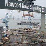 Newport News Shipbuilding in the process of recalling 210 laid off employees https://t.co/RPFJzOZRDd https://t.co/PfGbK6GaHu